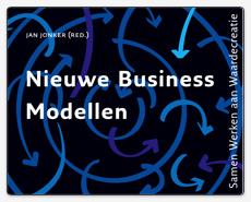 boek NBM ' samen werken aan waardecreatie'