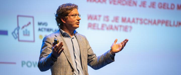 Erik van den Oord